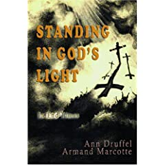 Standing In God's Light - In End Times