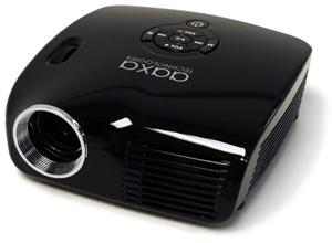 M2 Micro Mini Projector
