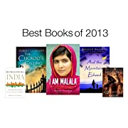 Best Books of 2013