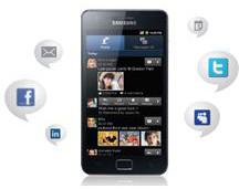 Social Hub 2.0