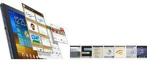TouchWiz UX