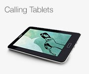 Calling tablets