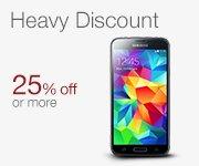 Heavy Discount