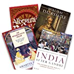 Books on India