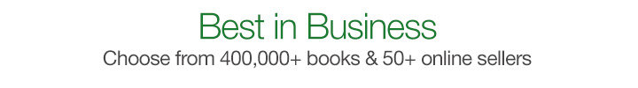 Wide range of Business, Management and Economics books at great prices