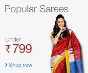 Popular Saree