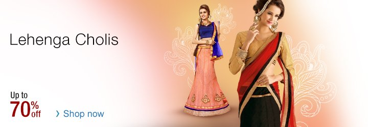 Lehenga%20Choli%20Up%20to%2070%25%20off