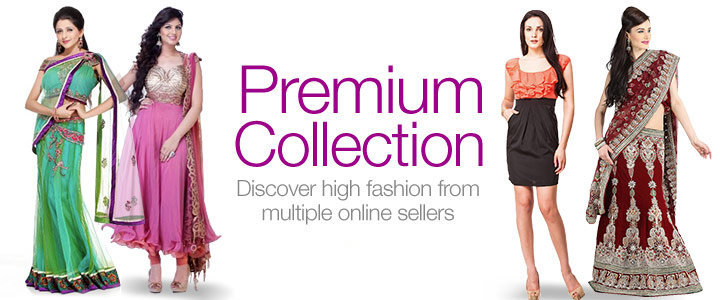Choose Premium Merchandise from multiple Brands & Sellers