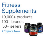 Diet & Nutrition Products