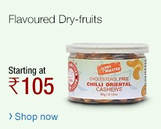 Dry-fruits