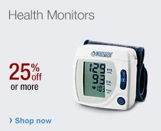 health-monitors