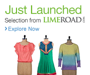 Limeroad Launch on Junglee.com