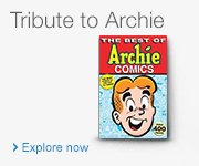 archie tribute