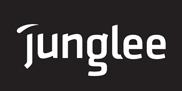 JungleeBnWLogoBlack