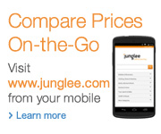 Junglee on Mobile