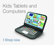 Kids Tablet and Computers