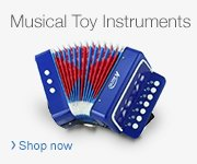 Musical Toy Instruments