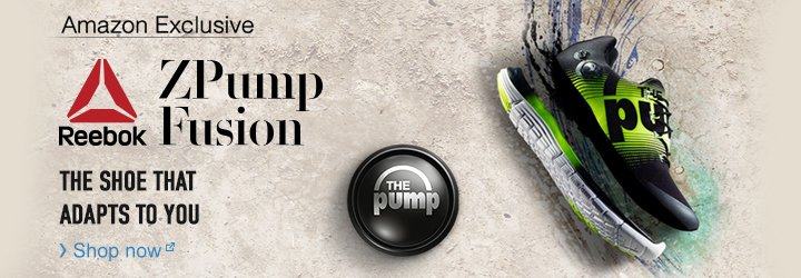 Z Pump Fusion