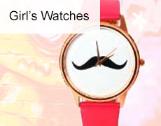 Girls' Watches