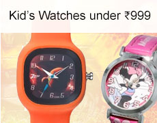 Kids' Watches under ₹999