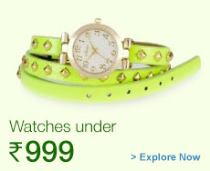 Watches under Rs999