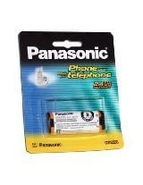 Panasonic 2.4V Ni-MH Rechargeable Battery for Cordless Telephones (HHR-P105A)