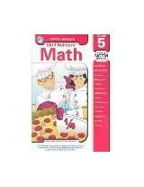 Skill Builders Math Gr 3