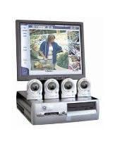 Panasonic WEBCCTV-NVR160 Recording DVR Server