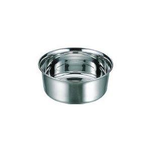 【クリックでお店のこの商品のページへ】スギコ (SUGICO) ステンレス湯桶 MAU-22G