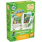 LeapFrog Enterprises 22331 Tag Learn to Read Phonics 2
