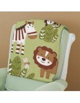 Summer Infant Luxury Plush Blanket, Jungle Buddies