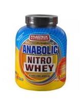 Matrix Anabolic Nitro Whey_B0017