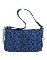Tommy Hilfiger Clutch Shoulder Bag