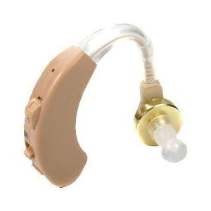 SRM 105 Behind The Ear Hearing Aid