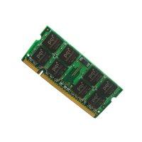 【クリックで詳細表示】PQI JAPAN メモリ ノート 200pin DDR2 1024MHz(PC4200) 1024MB 永久保証 QD2533N-1G: パソコン・周辺機器