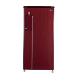 LG GL-205KM4 Direct Cool Refrigerator (190L:4 Star) - Sparkle Red