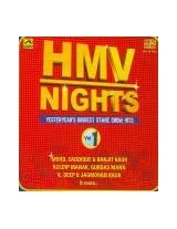 Hmv Night:1-2