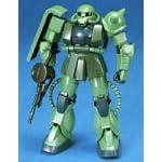 【クリックで詳細表示】FG 1/144 MS-06F ザクII F型 (機動戦士ガンダム)