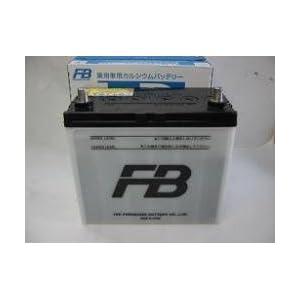 【クリックで詳細表示】FURUKAWA [ 古河電池 ] 国産車バッテリー [ FB5000 ] 55B24L: 車&バイク