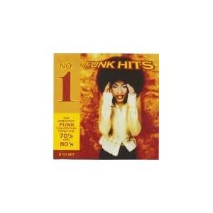 No.1 Funk Hits
