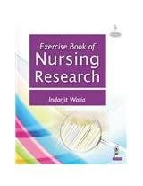 Exercise Book Of Nursing Research