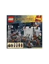 Game / Play Lego The Lord Of The Rings Hobbit Urak Hai Army (9471), Collect The Exclusive ?Omer Minifigure Toy / Child / Kid