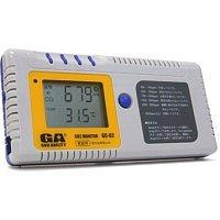 二酸化炭素濃度計 (CO2 モニター) GC-02