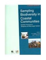 Sampling Biodiversity in Coastal Communities: NaGISA Protocols for Seagrass and Macroalgal Habitats (Ridge Books)