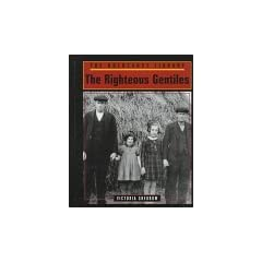 The Righteous Gentiles (Holocaust Library)