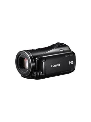 Canon LEGRIA HF M46 - Videocámara Memoria Flash Integrada / Tarjeta Memoria - 2,36Mpx 10X Óptico Lcd 3