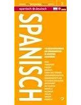 Spanisch Fur Reisende (Language Tools)
