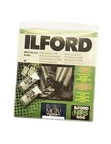 Ilford Multigrade IV MGD.44M Black and White Variable Contrast RC (Resin Coated) Pearl Paper 8x10 Inches - 25 Sheets Value Pack (1858477)