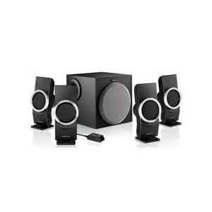 creative Inspire M4500 4.1 Multimedia Speaker