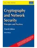 Cryptography And Network Security: Principles And Practices, 4Th Ed.